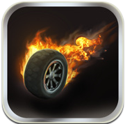 Death Rally per iPhone