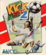 Kick Off 2 per Commodore 64
