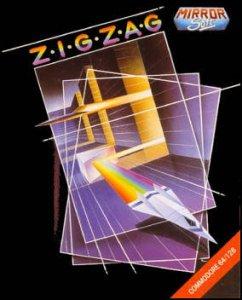 Zig Zag per Commodore 64