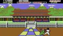 Yie Ar Kung Fu - Gameplay