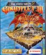 Gauntlet III per Commodore 64