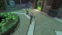 Captain America: Super Soldier - Trailer Wii