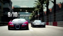 Need for Speed Shift 2: Unleashed - Trailer di lancio