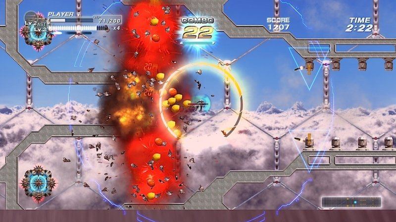 Quattro sparatutto in offerta su Xbox LIVE Marketplace
