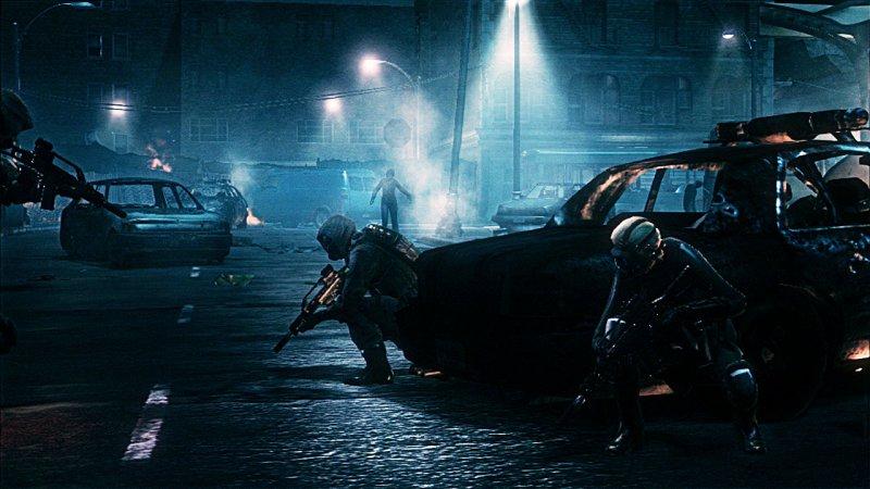 Capcom su Resident Evil: Operation Raccon City