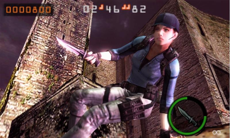 [aggiornata] Resident Evil: The Mercenaries 3D nei negozi il 1 luglio?