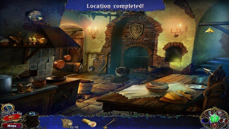 La Soluzione di Sherlock Holmes: Il Mastino dei Baskerville