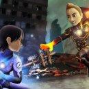 Ubisoft presenta PowerUp Heroes, per Kinect