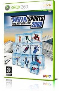 Winter Sports 2009 per Xbox 360