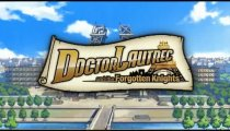 Doctor Lautrec And The Forgotten Knights - Trailer