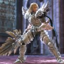 Il prossimo Soul Calibur non sarà incentrato su Siegfried