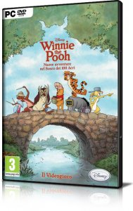 Winnie The Pooh per PC Windows