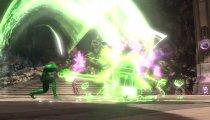 Lanterna Verde: L'ascesa dei Manhunter - Video di Gameplay