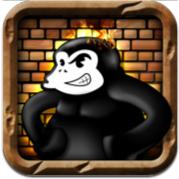 Monkey Labour per iPhone