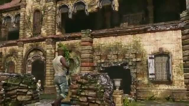 Gears of War 3 vs. Uncharted 3, beta a confronto