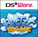 Arctic Escape per Nintendo DS