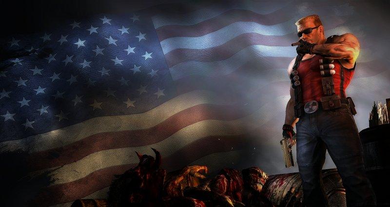 Duke Nukem Forever in preordine su Steam