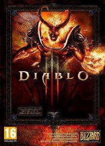 La copertina di Diablo III