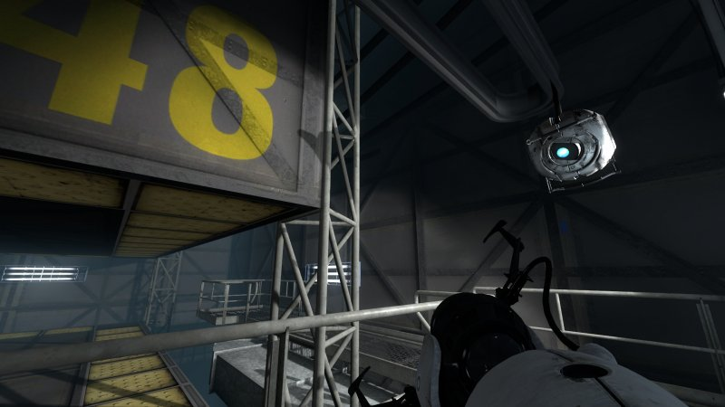 Primo DLC per Portal 2 previsto in estate