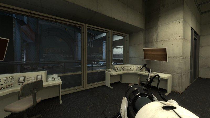 Seconda patch per Portal 2 su PC