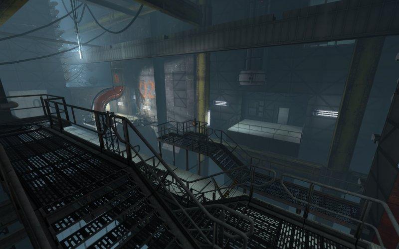 La Soluzione di Portal 2