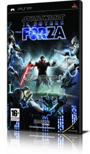 Star Wars: Il Potere della Forza per PlayStation Portable