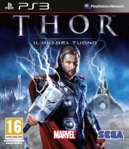 THOR: Il Dio del Tuono per PlayStation 3