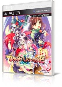 Trinity Universe per PlayStation 3