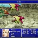 La Soluzione di Final Fantasy IV: The Complete Collection