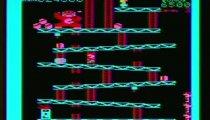 Donkey Kong - Gameplay