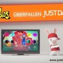 Just Dance 2 - Il DLC dedicato ai Rabbids gratis per qualche giorno