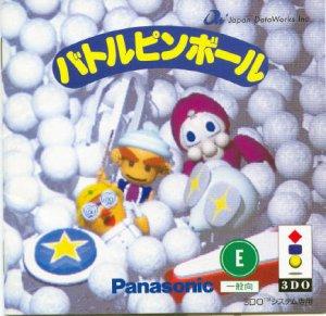 Battle Pinball per 3DO