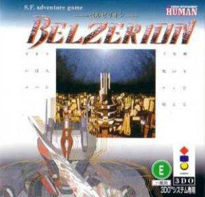 Belzerion per 3DO