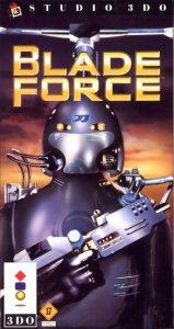 Blade Force per 3DO