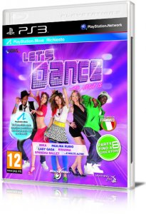 Let's Dance with Mel B per PlayStation 3