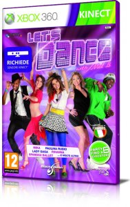 Let's Dance with Mel B per Xbox 360