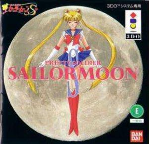 Bishoujo Senshi Sailor Moon Super S per 3DO