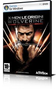 X-Men - Le Origini: Wolverine per PC Windows
