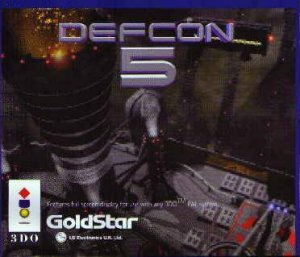 Defcon 5 per 3DO