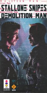 Demolition Man per 3DO