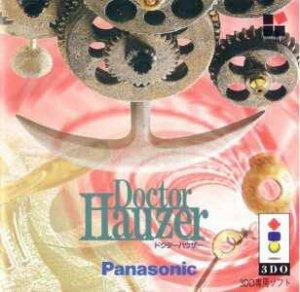 Doctor Hauzer per 3DO