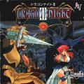 Dragon Knight III per 3DO