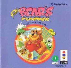 Fatty Bear's Fun Pack per 3DO