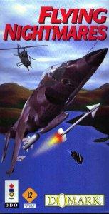 Flying Nightmares per 3DO