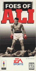 Foes of Ali per 3DO