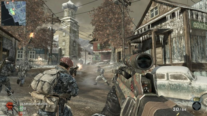 Xbox Live Weekly - 6 Maggio