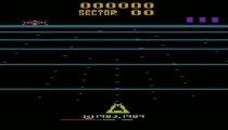 Beamrider - Gameplay