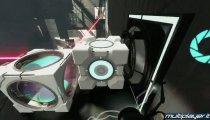 Portal 2 - Gameplay in presa diretta