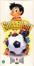 Great Soccer Kid per 3DO