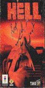 Hell: A Cyberpunk Thriller per 3DO